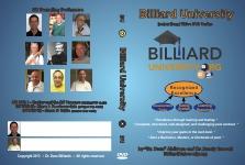Instructional Video Series - Billiard University (BU)